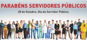 Dia do Servidor Público -28out2016.