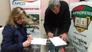Assinatura ARCO